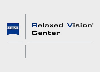 Relaxed Vision logo